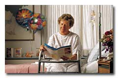 Medicare does cover some expenses from time in a skilled nursing facility