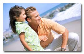 Permanent life insurance offers two options whole life and universal life.